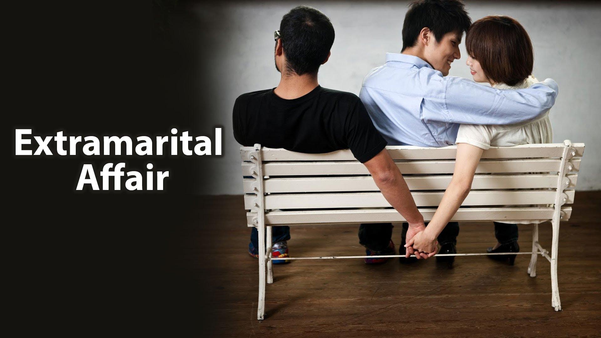 Extramarital affairs